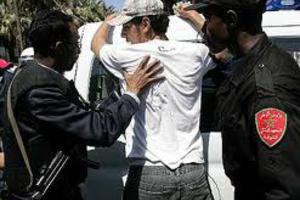 Μπαράζ συλλήψεων για τρομοκρατία